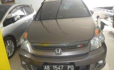 Jual mobil Honda Stream 1.7 AT Tahun 2008 Automatic