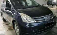 Nissan Livina XR AT 2011 dijual