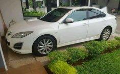 Jual Mazda 6 2.5 tahun 2012 mulus