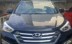 Dijual Hyundai Santa Fe Dspec 2014 SUV Bensin Mulus