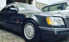 Jual Mercedes-Benz 300CE W124 1990