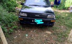 Jual Toyota Starlet 1.0 Manual 1986
