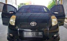 Jual Toyota Yaris S AT 2008