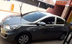 Jual Hyundai Excel 1.4 Manual 2013