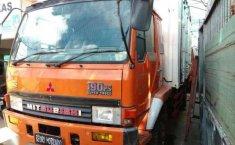 Mitsubishi Fuso Box Container 190 PS Tahun 2006 dijual