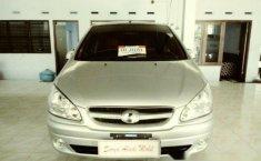 Jual Hyundai Getz 1.5 BuiltUp 2007