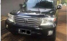 Jual Toyota Land Cruiser Full Spec E 2012