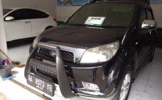 Dijual Cepat Daihatsu Terios TX 2007 Hitam