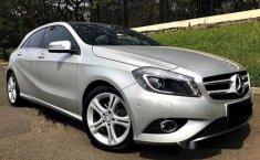 Jual Mercedes-Benz A200 AMG 2013