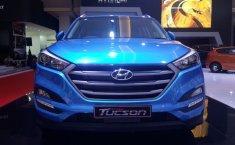 Jual Hyundai Tucson XG 2017