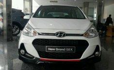 Jual Hyundai Grand I10 X 2018