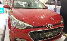 Jual Hyundai I20 1.4 Manual 2017 Hatchback