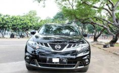 Nissan Murano 3.5cc V6 AT Hitam 2011