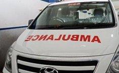 Hyundai Starex Ambulance Mover 2018 dijual