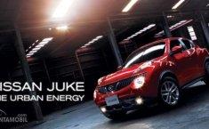 Review Nissan Juke 2011, Ketika Benci Dan Cinta Bercampur Jadi Satu