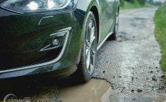 Teknologi Baru Ford yang Tepat Untuk Jalanan Indonesia: Pendeteksi Lubang di Jalan