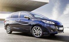 Harga Mazda5 Bulan Desember 2019