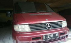 Mercedes-Benz Vito Tahun 2002