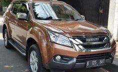 Jual Mobil Isuzu Mu-X 2014