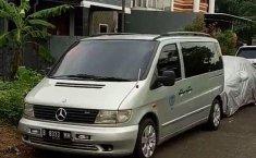 Mercedes-Benz Vito 114 MPV 2001 Dijual