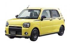 Daihatsu Mira Tocot, Kendaraan Mungil yang Dirancang Khusus untuk Wanita