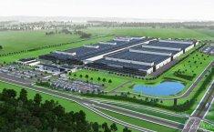 Mercedes-Benz Bangun Pabrik Industri 4.0 untuk Mesin dan Sistem Hibrida
