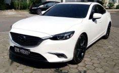 Mazda 6 2.5 AT Tahun 2017 dijual