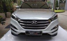 Hyundai Tucson XG CRDi 2017 Dijual
