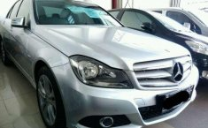 Mercedes-Benz 200 Avantgarde 2013 Dijual