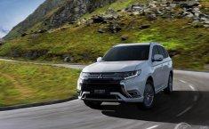 Profil Mitsubishi Outlander PHEV 2018, Mobil Listrik Kekinian Tercanggih Dari Mitsubishi