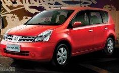 Profil Nissan Livina XR 2008, MPV 5-Seater Andalan Nissan