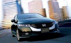 Profil Honda Odyssey 2010, High MPV Yang Di-'Sedan'-kan