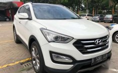 Hyundai Santa Fe 2,2 CRDi 2012