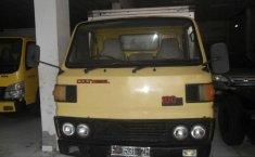 Mitsubishi Fuso Truck Diesel 1996 Kuning
