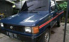 Toyota Kijang Pick Up 1989 Dijual
