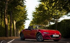 Harga Mazda MX-5 RF Desember 2019: Promo After Sales Mazda