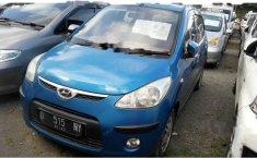Hyundai I10 GL 2009 dijual