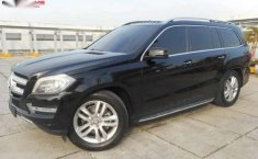 Mercedes-Benz GL400 Exclusive 2015 dijual