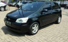 2005 Hyundai Getz 1.2 Dijual