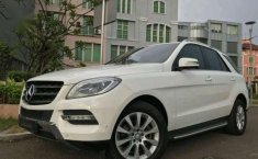 Mercedes-Benz ML250 CDI 2014 AT Dijual