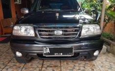 Suzuki Grand Escudo XL-7 2005 Hitam