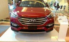 Hyundai Santa Fe 2.2L CRDi 2018