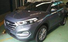 Hyundai Tucson XG CRDi 2018