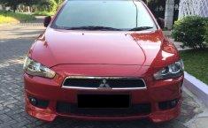 Mitsubishi Lancer Evolution Evolution X 2010
