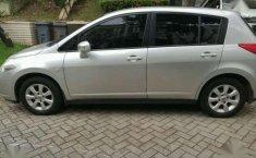 2008 Nissan Latio Dijual