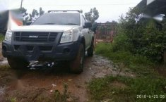 2011 Isuzu D-Max Pick Up Dijual