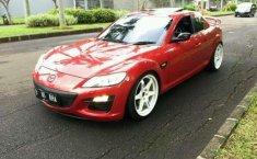 Mazda RX-8 Red Tahun 2011 dijual