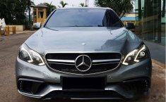 Mercedes-Benz E63 AMG AT Tahun 2014
