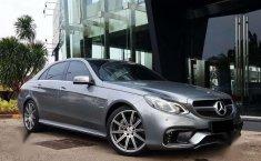 Mercedes-Benz E63 AMG 2014 Dijual
