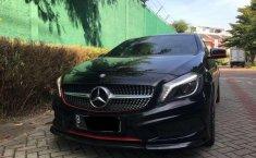 Mercedes-Benz A250 Sport 2013